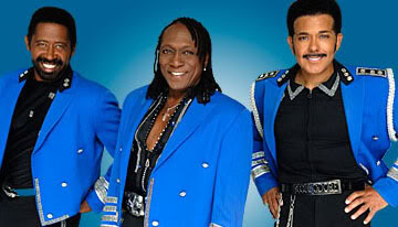 TheCommodores