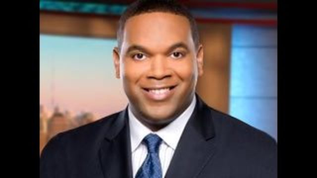 Meet WSB-TV Channel 2 Sports Anchor Anthony Amey - From My Big Eyes