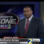 Meet WSB-TV Channel 2 Sports Anchor Anthony Amey - From My